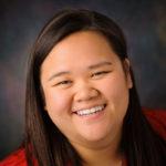 Christina Yue, Vice President
