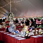 Makenna Foundation Art of Making Miracles Silent Auction