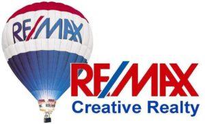 REMAX Creative Realty logo