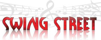 Swing Street LOGO